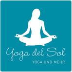 Yoga del Sol logo