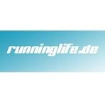 runninglife Fitness logo