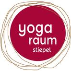Logo yogaraumstiepel mittel