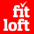 Fit Loft logo