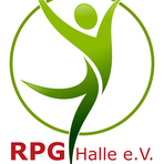 Dr. WOLFF Rückentraining - RPG Halle e.V. logo