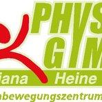 Physio-Gym logo