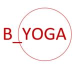 Logo b yoga rot
