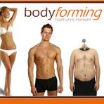 bodyforming Hannover logo