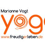 Yoga freudig erleben logo