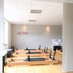 AKTIV POSTEN logo