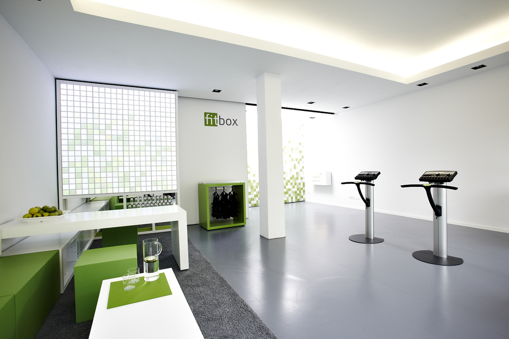 Ems fitness muenchen