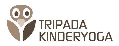 Kinderyoga logo mittel