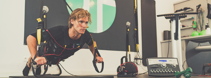 Ems studio hamburg justfit personal training trx