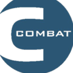 Combat club cologne   logo fitogram