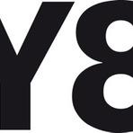 Y8 logo