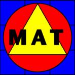 Mat logo q