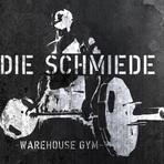 Die Schmiede - Warehouse Gym logo
