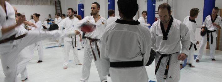 Taekwondo in k%c3%b6ln