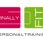 Finally Fit Personal Training logo