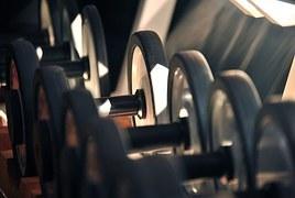 Gym 546138  180