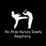Jiu-Jitsu-Karate-Schule Augsburg logo