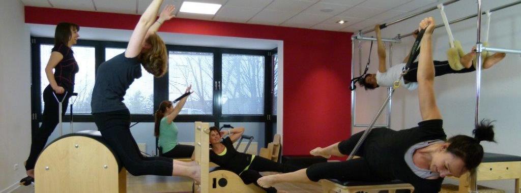 Pilates Zentrum Dortmund cover