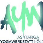 Logo ashtanga yogawerkstatt