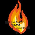 Bikram Hot Yoga Eschborn logo
