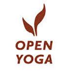 Open yoga logo