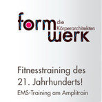 Ems training berlin logo