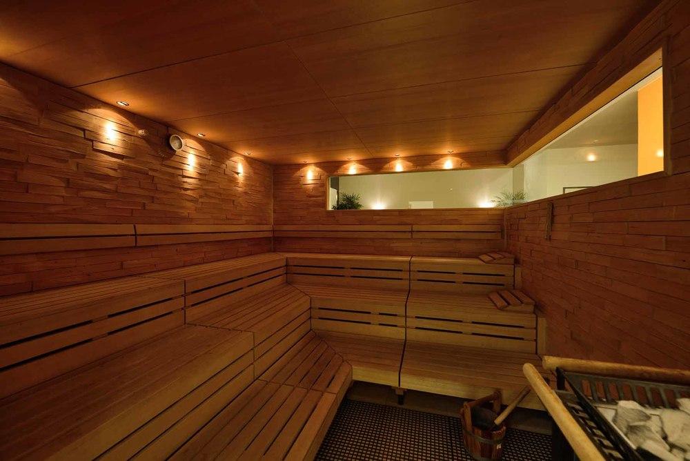 Centermitte sauna 1
