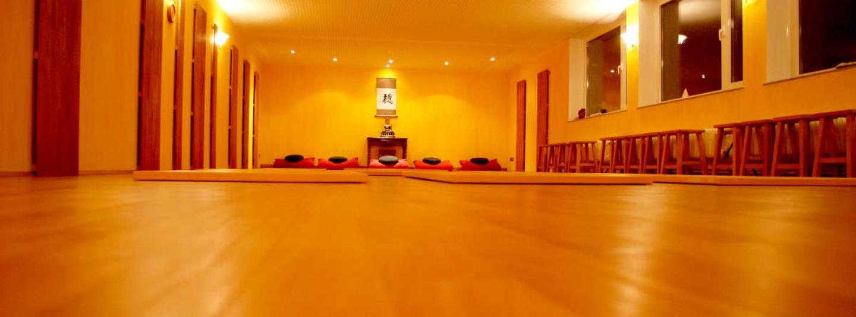 Qigong und Yoga Studio - Tao Institut-Dortmund-Brackel cover