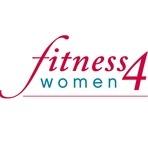 Fitness4women logo farbig