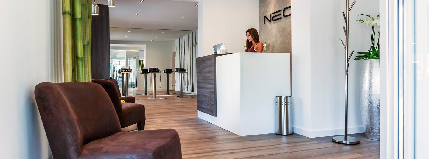 NEOGYM Aachen cover