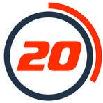 20-minutes Dresden logo