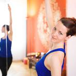 Pilates mit Stephanie logo