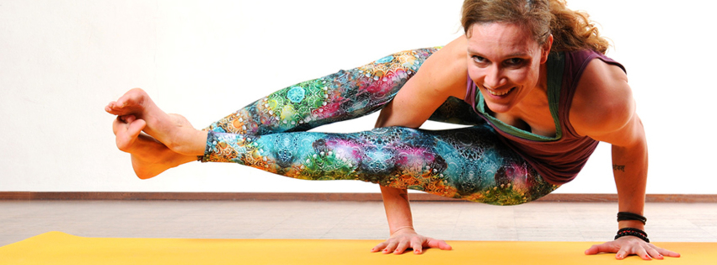 Cool Yoga cover