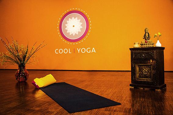 Cool yoga 10