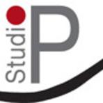 Logo studiop quadrat
