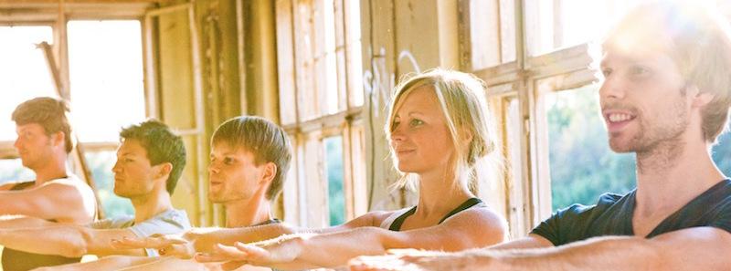 Cardea Pilates+ cover