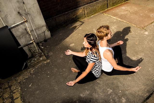 Yoga steve summer