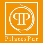 Pilates logo klein