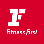 Fitness First Darmstadt logo