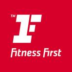 Fitness First Regensburg - Pfaffenstein logo