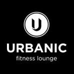 URBANIC fitness logo