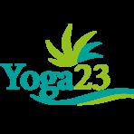 Yoga23 brand end