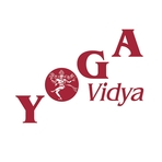 Yoga Vidya Nordsee logo