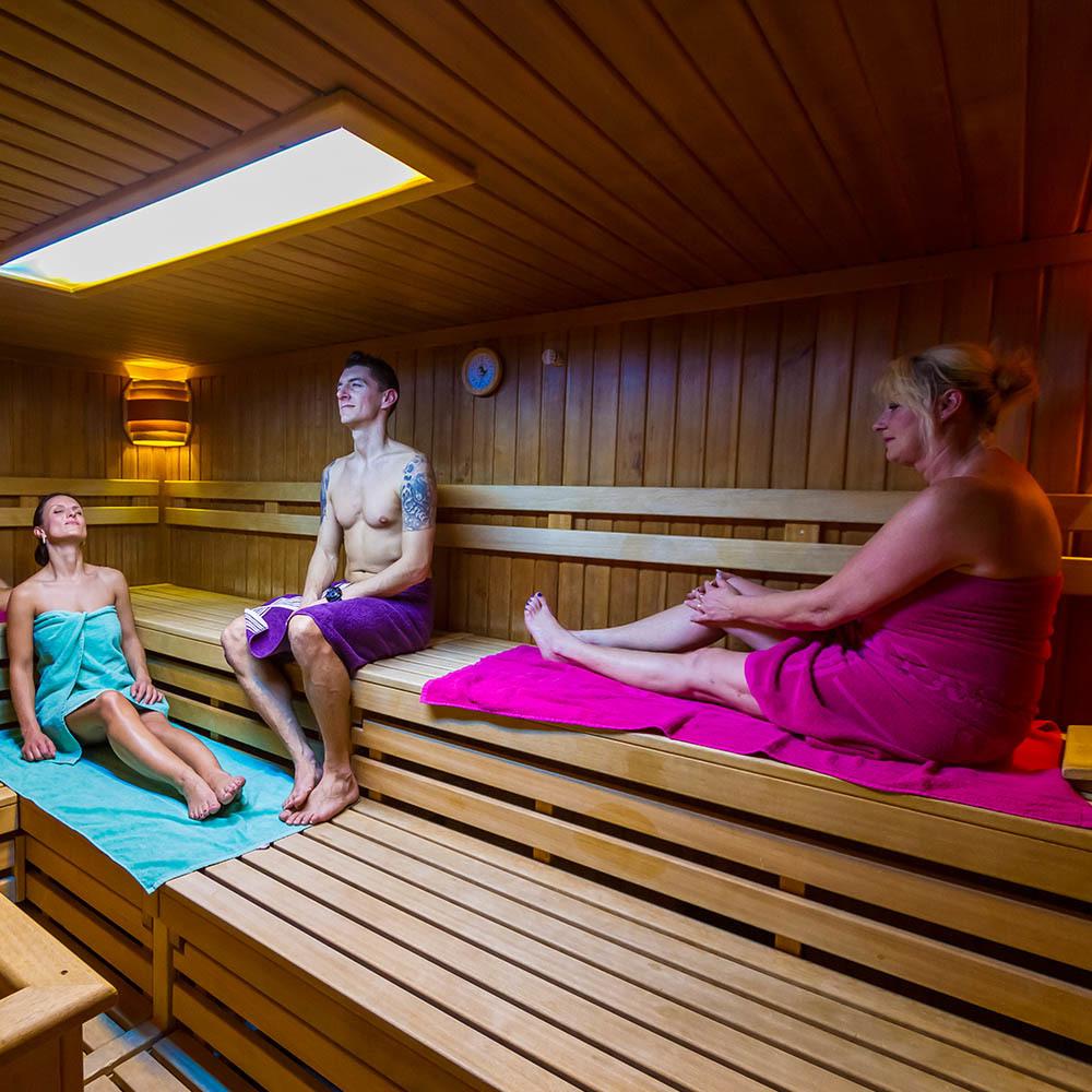 Sauna sf1