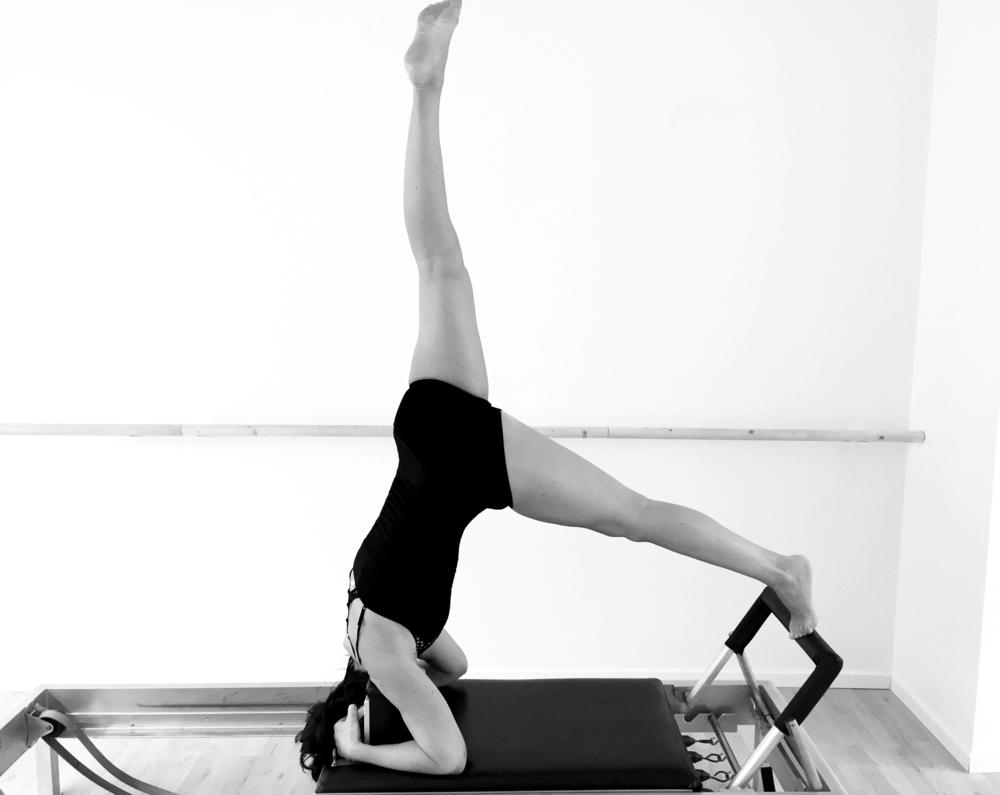 Handstand prep (1)