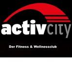 activcity Fitness & Wellnessclub logo