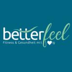betterfeel - Fitness & Gesundheit mit Herz(ig) logo