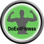 does4Fitness logo