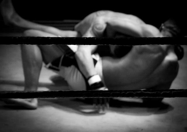 Wrestling 384652 640 2