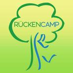 Rückencamp - Outdoor Zirkeltraining logo